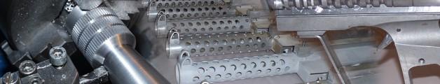 Blastech Armory